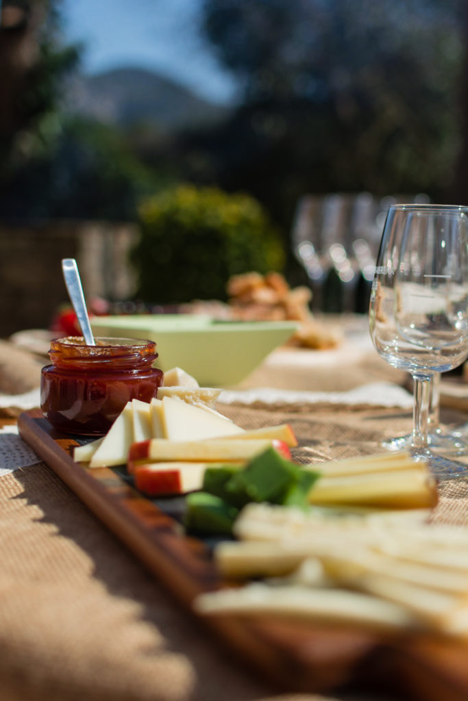 cata vins i formatges - Celler Can Roda