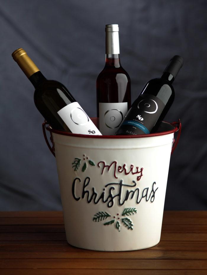 Lot Nadal Descans a casa - Celler Can Roda