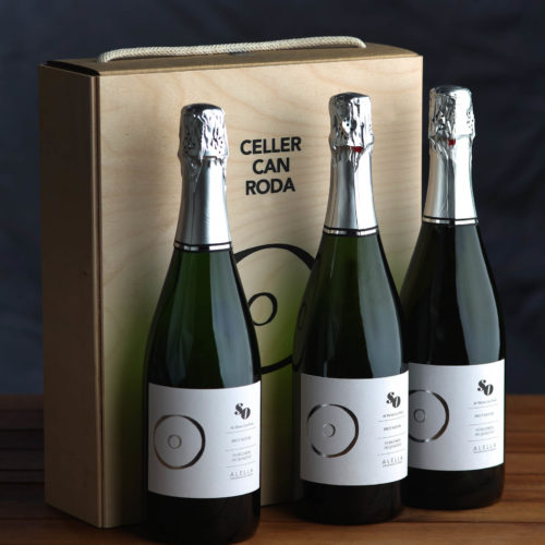 Lot Essencial - Celler Can Roda