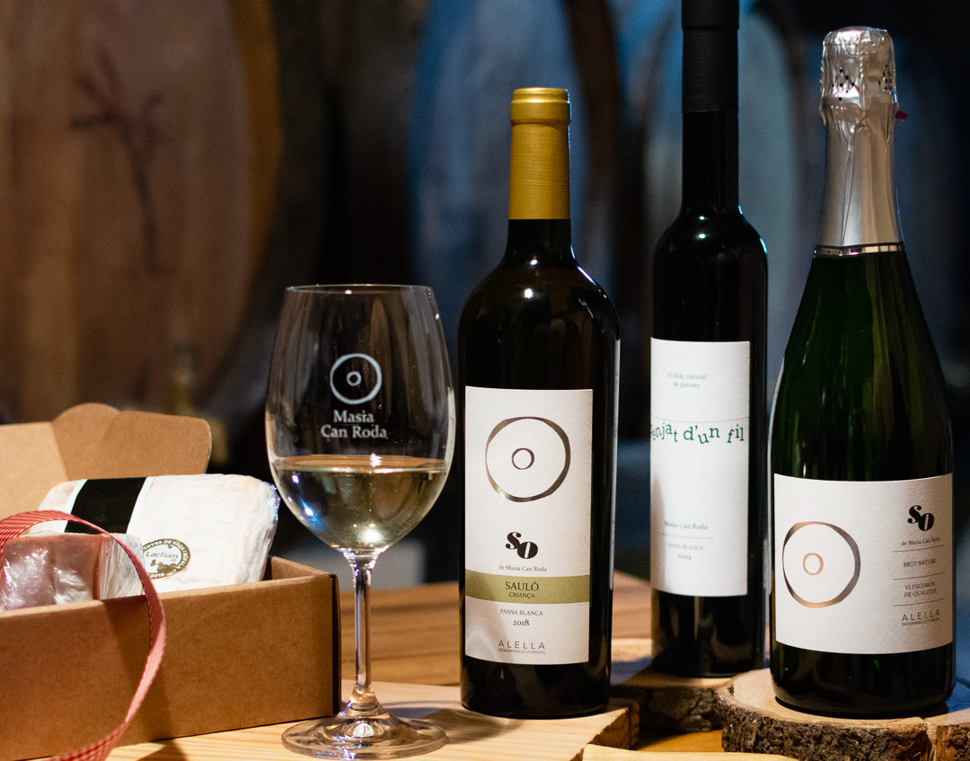promo tast vins virtual - Celler Can Roda