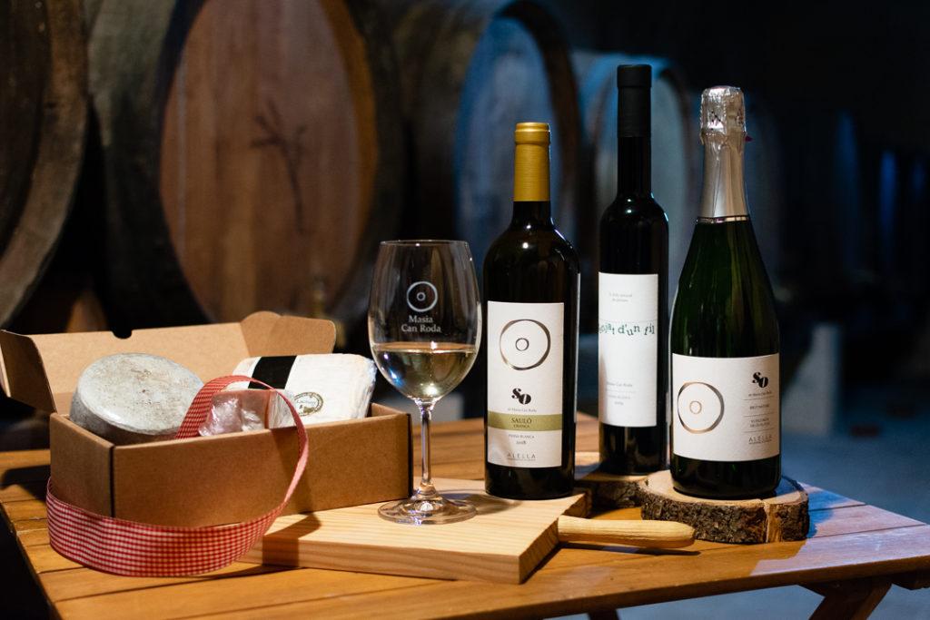 tast vins virtual - Celler Can Roda