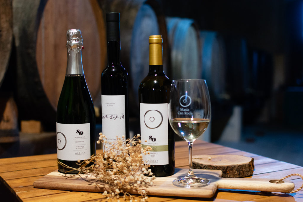 vins tast vins virtual - Celler Can Roda