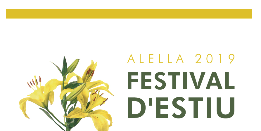 Festival verano DO Alella 2019 - Celler Can Roda