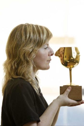 Montse Velasco Nariz Oro 2011